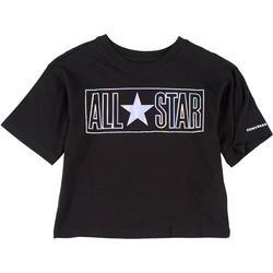 Big Girls All Star Boxy Tee