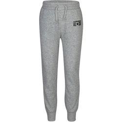 Big Girls Lurex Logger Pants