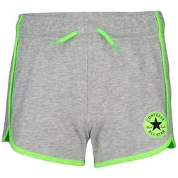 Big Girls Retro Mesh Shorts