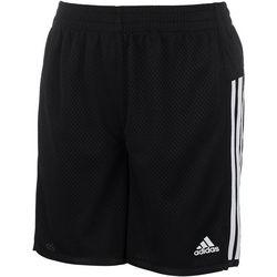 Adidas Big Girls Ultimate Mesh Shorts