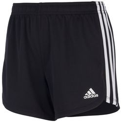 Big Girls 3-Stripes Shorts