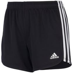 Big Girls 3-Stripes Shorts
