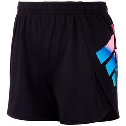 Big Girls Logo Mesh Shorts