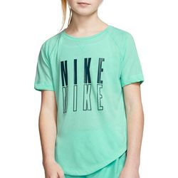 Nike Big Girls Trophy T-shirt