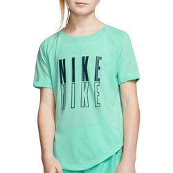 Nike Big Girls Trophy T-shirt