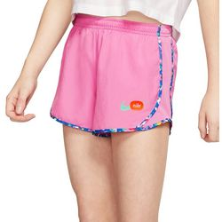 Nike Big Girls Dri-Fit Tempo Shorts