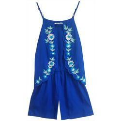 Daylight Big Girls Playa Romper