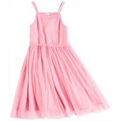 Reverse Threads Big Girls Kailey Sleeveless Dress
