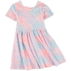 Freestyle Little Girls Little Wild Dress