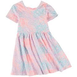 Little Girls Little Wild Dress