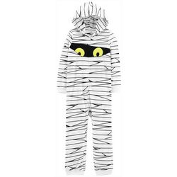 Carters Little Boys Mummy Pajama Jumpsuit