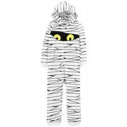Little Boys Mummy Pajama Jumpsuit