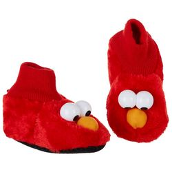 Sesame Street Kids Character Slippers