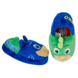 PJ Masks Kids Character Slippers