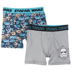 Star Wars Big Boys 2-pk. Boxer Briefs