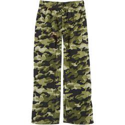 Jelli Fish Inc. Little Boys Camouflage Pajama Pants