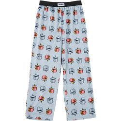 Fortnite Big Boys Durr Burger Pajama Pants