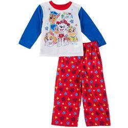 Paw Patrol Toddler Boys Graphic Pajama Set