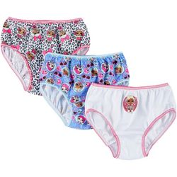 LOL Surprise Girls 3-pk. Brief Panties