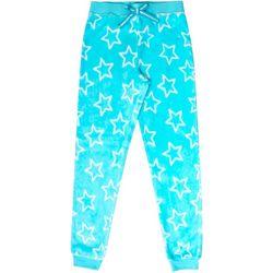 Jelli Fish Inc. Little Girls Star Jogger Pajama Pants