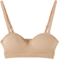 Maidenform Girl Girls Seamless Hybrid Strapless Bra