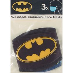 Boys 3-pk. Washable Face Masks