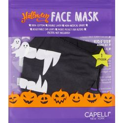 Boys Monster Fangs Face Mask