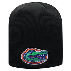 Top Of The World Boys UF Town Classic Knit Beanie