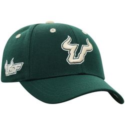 Top Of The World Boys USF Triple Threat Hat