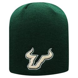 Top Of The World Boys USF Town Classic Knit Beanie