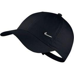 Nike Boys Metal Swoosh Cap