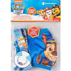 Nickelodeon Kids Paw Patrol Dog Face Mask