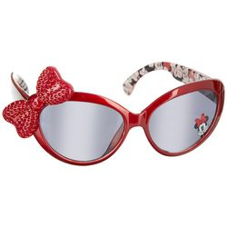 Disney Minnie Mouse Girls Bow Sunglasses