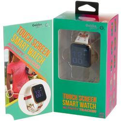 Unicorn Touch Screen Activity Tracker Smartwatch