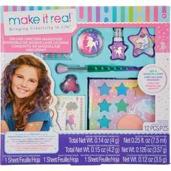 ! 12-Pc. Unicorn Makeup Kit