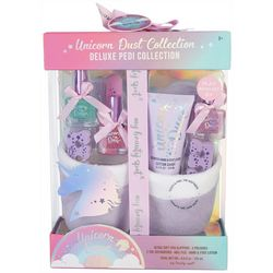 Girls Unicorn Deluxe Pedi Collection