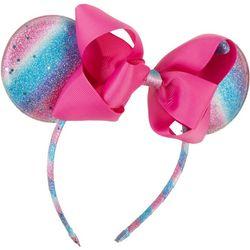 Disney Minnie Mouse Girls Rainbow Headband
