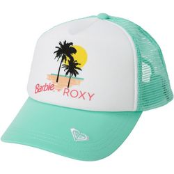 Roxy Girls Ocean Town Trucker Hat
