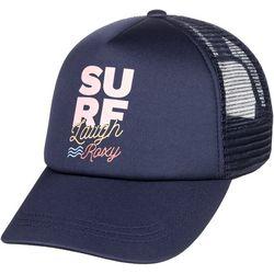 Roxy Girls Reggae Town Trucker Hat