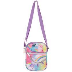Fashion Angles Girls Unicorn Mini Crossbody Handbag