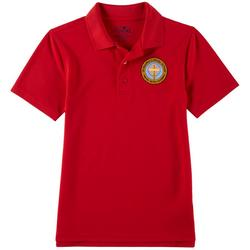 Youth St. Martha Uniform Polo Shirt