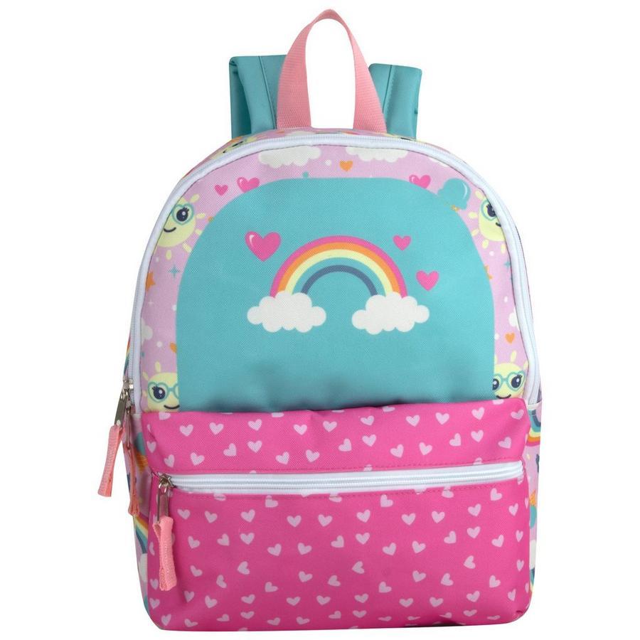 Rainbow Heart Backpack | Bealls