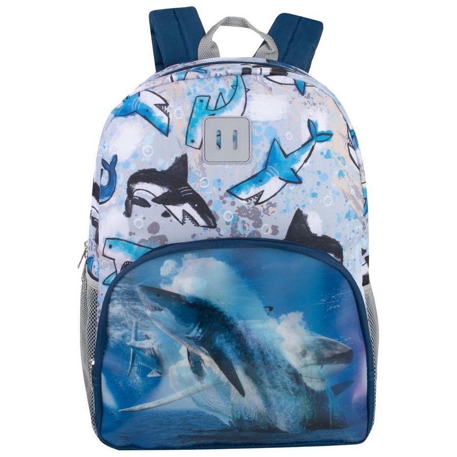 Shark Backpack | Bealls