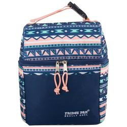 Aztec Lunch Tote