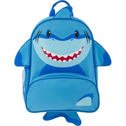 Boys Sidekick Shark Backpack