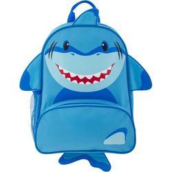 Boys Sidekick Shark Backpack