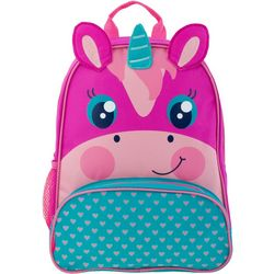 Girls Sidekick Unicorn Backpack