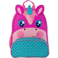 Girls Sidekick Unicorn Backpack