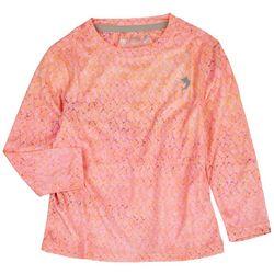 Reel Legends Toddler Boys Reel-Tec Surface Skin T-Shirt