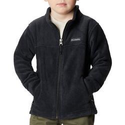 Toddler Boys Steens Mountain II Fleece Jacket